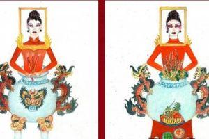 NTK Quang Huy: 'Thiết kế 'Bàn thờ' sẽ gây ra những hệ lụy tôn giáo'
