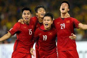 Tin tối (29/5): Chỉ thắng Thái Lan, Việt Nam khó mơ World Cup