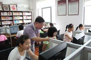 Trung Quốc triển khai hệ thống phòng ngừa nghiện internet ở thanh thiếu niên