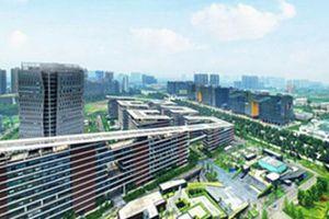 Các khu phát triển kinh tế và công nghệ ở Trung Quốc được giao nhiều quyền tự chủ