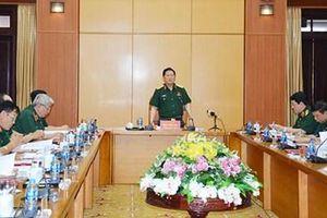 Bộ Quốc phòng triển khai nhiệm vụ trọng tâm tháng 6-2019