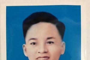 Đồng chí Chu Văn Kha hy sinh tại ngã ba Thanh Bình, Lộc An