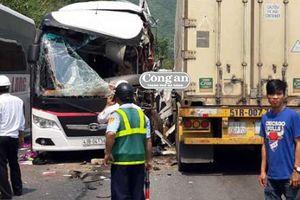 Truy tố tài xế gây tai nạn