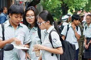 Rà soát cơ sở vật chất phục vụ kỳ thi tuyển sinh lớp 10