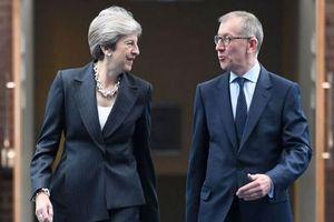 'Góc khuất' cuộc sống hôn nhân của nữ Thủ tướng Anh