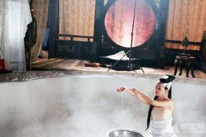 Những 'cú lừa' ngoạn mục của phim cổ trang Hoa ngữ