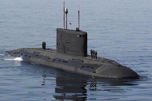 Hạm đội tàu ngầm Iran: Những 'kẻ hủy diệt' thầm lặng sở hữu sức mạnh đáng gờm