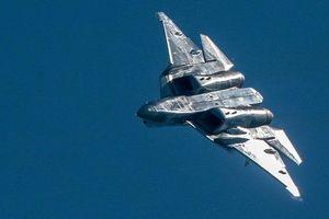 Nga sẵn sàng sản xuất hàng loạt tiêm kích 'bóng ma bầu trời' Su-57