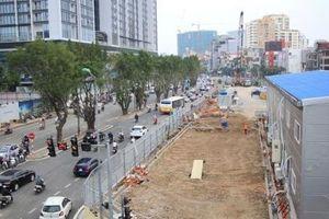 Đánh giá tác động khi xây dựng ga ngầm tuyến đường sắt Nhổn - Ga Hà Nội