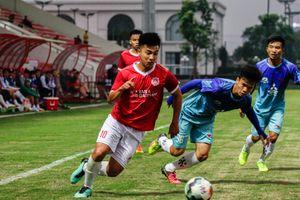 Cơ hội vàng của những gương mặt U.23 Việt Nam mới