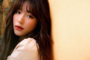 Sau nửa năm mất giọng, Hòa Minzy trở lại với bản ballad không thể buồn hơn