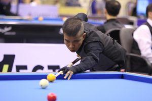 Dàn sao billiards 3 băng hội tụ tại giải Kon Tum mở rộng tranh Villa Cup