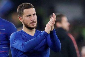 Phá kỷ lục chuyển nhượng, Real đã có Hazard trong tay