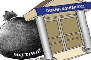 Quảng Ninh: Công khai 208 doanh nghiệp nợ thuế hàng trăm tỷ đồng