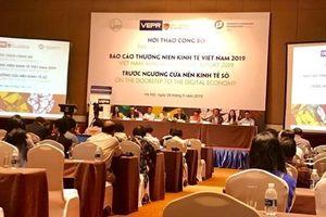 Tương lai nền kinh tế số Việt Nam