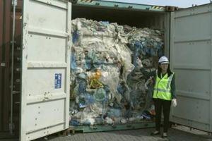 Malaysia lên án các công ty nhập khẩu rác phi pháp là phản quốc