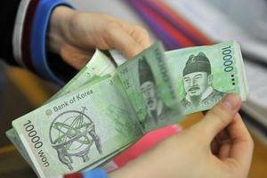 Mỹ giữ Hàn Quốc, một số nước Á-Âu trong danh sách cần giám sát tiền tệ