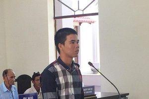 Bị nhắc nhở nẹt pô, nam thanh niên đâm chết người lĩnh 22 năm tù