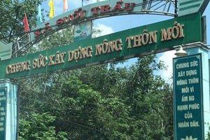 Xây sân bay quốc tế Long Thành: Đồng Nai giải thể, điều chỉnh địa giới hành chính 6 xã