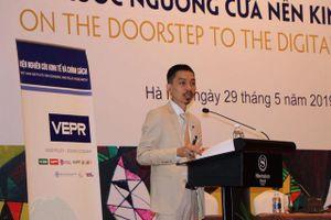 Doanh nghiệp Việt thời 4.0: Mới chỉ là những bình luận và 'like' trên mạng