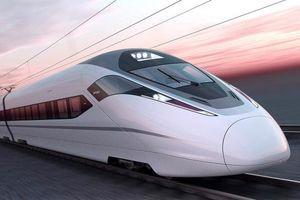 Lựa chọn công nghệ cho đường sắt tốc độ cao Bắc - Nam