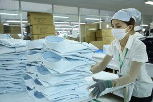 5 tháng: Kim ngạch xuất nhập khẩu ước đạt hơn 202 tỷ USD