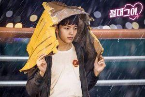 Những khoảnh khắc tuyệt vời của Yeo Jin Goo trong 'Absolute Boyfriend' chiếm trọn trái tim người xem