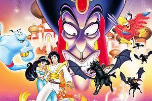 Sau thành công của Aladdin live-action, liệu Disney có tiếp tục làm phần tiếp theo The Return Of Jafar?