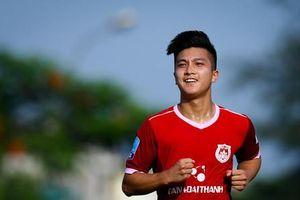 'Tiền vệ Việt kiều hứa hẹn mang tới nhiều sự đột phá trong lối chơi cho U23 Việt Nam'