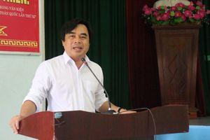 Sẽ di dời các hộ dân bị ảnh hưởng trực tiếp từ bãi rác Khánh Sơn