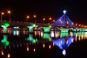 Thành phố bên bờ sông Hàn vươn lên tầm cao mới