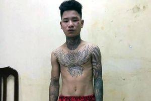 Hà Nội: Trung úy CSGT bị 'quái xế' lao xe vào người trên quốc lộ 32