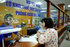 Hà Tĩnh 'bêu tên' 129 doanh nghiệp nợ thuế hơn 123 tỷ đồng