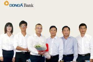 Ngân hàng Nhà nước 'thay máu' ban kiểm soát DongA Bank bằng dàn nhân sự 8x