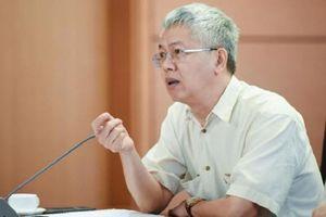 TS Nguyễn Đức Kiên: 'Nhìn hệ thống cảng biển sẽ biết được sức khỏe của nền kinh tế'