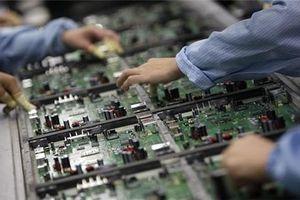 Việt Nam sẽ là nhà sản xuất thiết bị điện tử hàng đầu ASEAN
