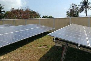 Giải pháp cung ứng điện cho Côn Đảo