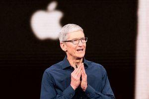 Apple đã được cấp bằng sáng chế smartphone màn hình gập