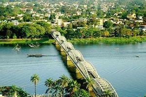 JICA hỗ trợ Thừa Thiên - Huế phát triển đô thị xanh, bền vững