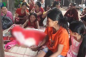 3 nữ sinh Quảng Bình bị đuối nước khi đang tắm sông