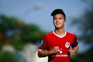 'Siêu' tân binh của U23 Việt Nam thần tượng Quang Hải