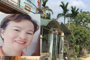 Hàng xóm căm phẫn vì ứng xử của người mẹ nữ sinh giao gà ở Điện Biên