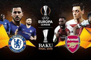 Nhận định Chelsea vs Arsenal: Vua đấu cúp trổ tài cứu Pháo thủ?