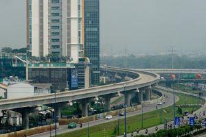 Đội vốn 300%, tuyến metro số 1 của TP.HCM vẫn chậm tiến độ