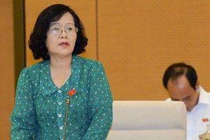 Đại biểu Quốc hội: Tại sao cả thế giới có nhưng Việt Nam chưa có ngày đàn ông?