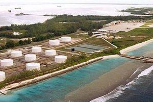 Liên Hiệp Quốc buộc Anh giao trả quần đảo Chagos
