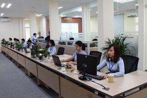 Cán bộ Thừa Thiên Huế thực hiện '4 xin, 4 luôn' trong làm việc