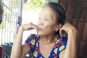 Bà nội kể lại giây phút cháu gái 11 tuổi bị bố ruột hiếp dâm, sau đó cầm dao đuổi chém cả nhà
