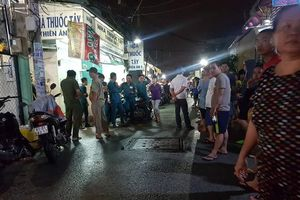 Truy bắt kẻ sát hại dã man người phụ nữ 62 tuổi để cướp tài sản ở Sài Gòn