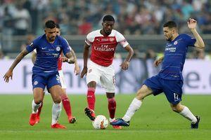 Chuyện khó tin trong trận chung kết 'toàn Anh' giữa Chelsea và Arsenal